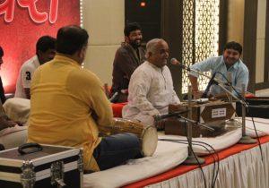 Gujarati Folk Dayro