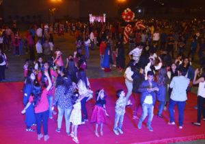 Cristmas Carnival
