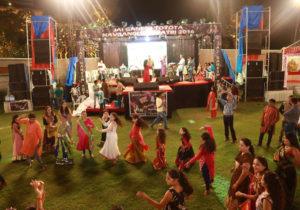 Navratri Days